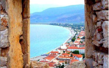 Παράλιο Άστρος Κυνουρίας: To travelgirl.gr σε ξεναγεί σε ένα μέρος που θυμίζει νησί!