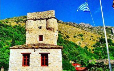 Πύργος Δουράκη: Εδώ βρήκε καταφύγιο ο Κολοκοτρώνης το 1803