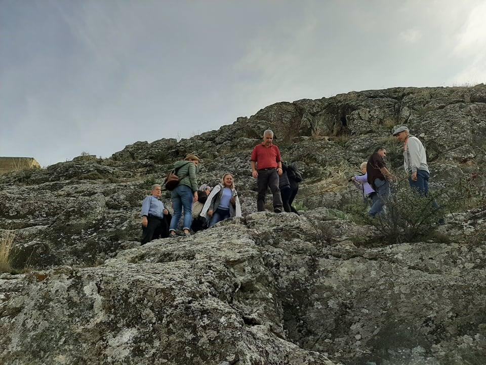 Ο Πράσινος Θεσσαλικός Λίθος και η χρήση του στα μεγαλύτερα μνημεία της παγκόσμιας κληρονομιάς
