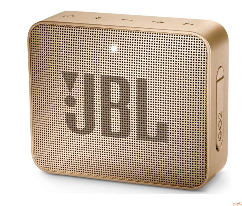 Φορητό Ηχείο JBL Mini Go 2 Bluetooth