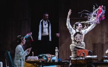 """Οι """"Τρεις Αδελφές"""" του Άντον Τσέχωφ έρχονται διαδικτυακά από το Θέατρο Προσκήνιο την Παρασκευή 27 Νοεμβρίου"""