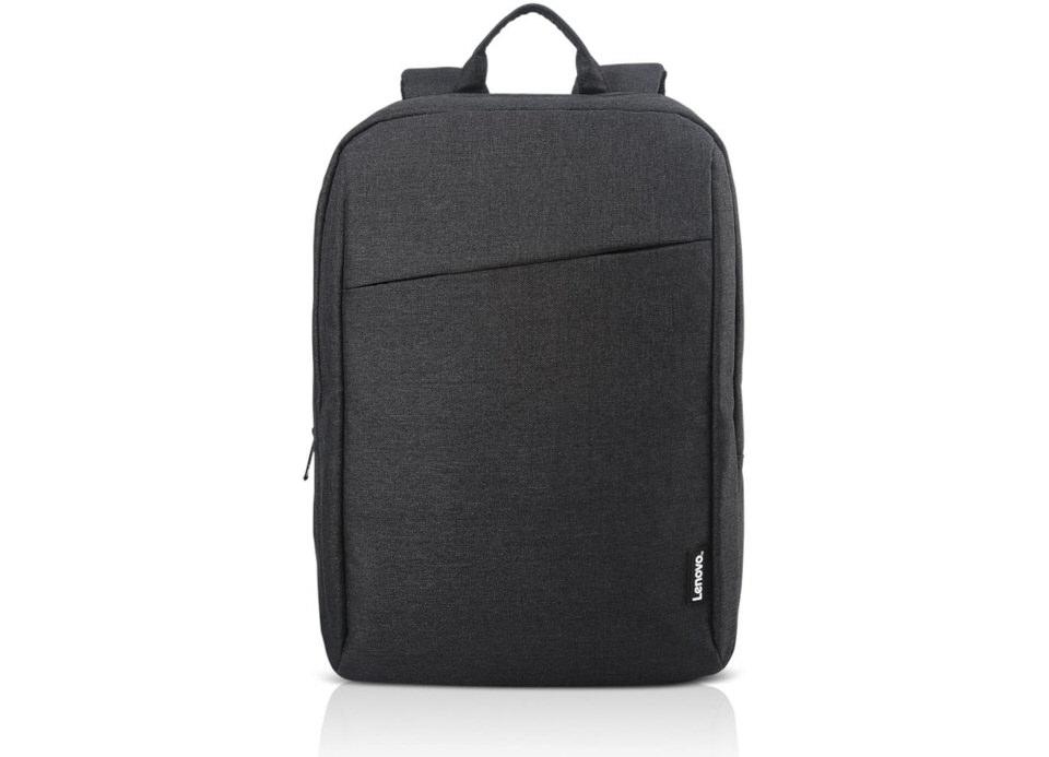 Τσάντα Laptop Πλάτης Lenovo 15.6 Casual Backpack B210 - Μαύρο
