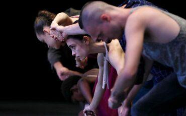 «YAG» του Ohad Naharin: Το Μέγαρο Μουσικής Αθηνών εξασφάλισε μια αποκλειστική συνεργασία για την Ελλάδα