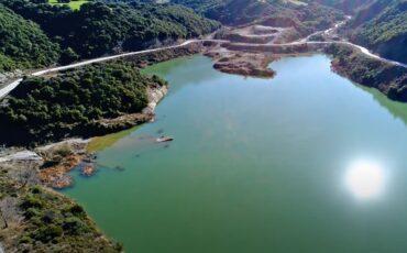 Αχαΐα ή Ελβετία; Το απόλυτο Αλπικό τοπίο στη σκιά του Ερυμάνθου Λίμνη Βελιμαχίου