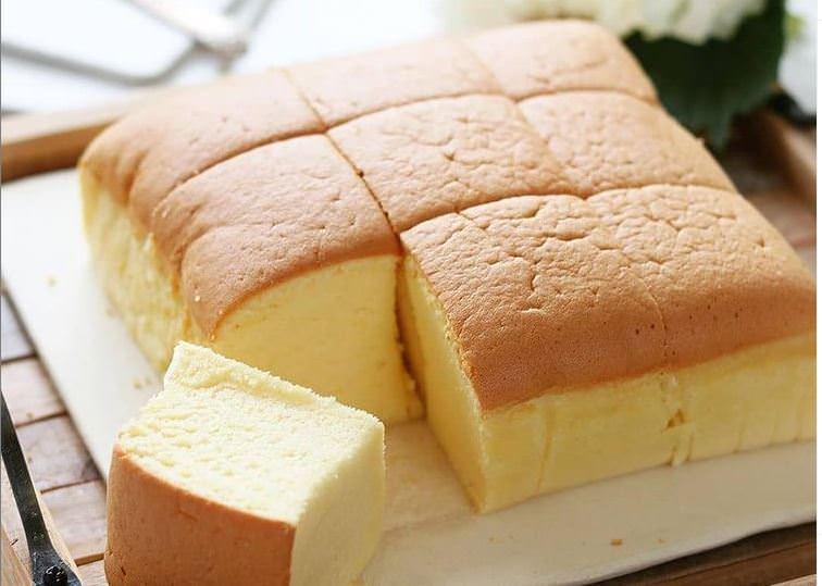 Castella: Ιαπωνική συνταγή για κέικ με μέλι!