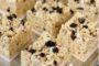 Συνταγή για υγιεινές μπάρες δημητριακών με φυστικοβούτυρο, μέλι και βρώμη