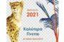 Ημερολόγιο 2021-Καλύτερα Γίνεται: Ένα μικρό θησαυροφυλάκιο ευτυχίας από την Δρ. Νάνσυ Μαλλέρου