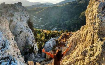 Ταξίδι στα Κάμπια της Εύβοιας: Το χωριό που φημίζεται για την πέστροφα και την φάβα!