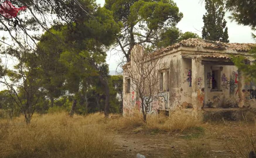 Βίλα Λεβίδη: Η εμβληματική κατοικία θρύλος του ελληνικού σινεμά από το χθες στο σήμερα