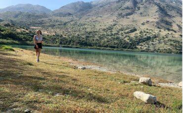 Ταξίδι στην Κρήτη: Γνωρίστε την λίμνη Κουρνά και τον μύθο που την ακολουθεί