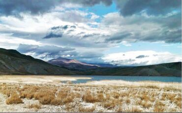 Λίμνη Πετρών: Ταξίδι στην κινηματογραφική λίμνη της Φλώρινας