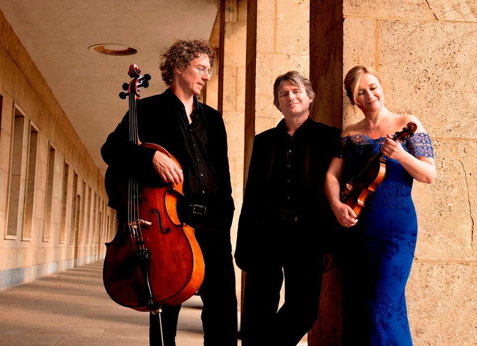 Megaron online: Beethoven 250 χρόνια -100 χρόνια από τη γέννηση του Γιώργου Σισιλιάνου