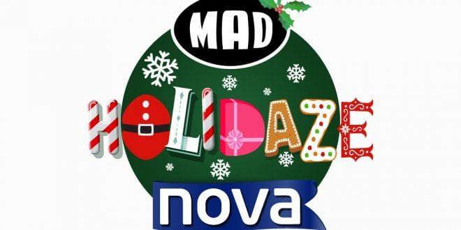 Νέο μουσικό pop up κανάλι από το Mad αποκλειστικά στη Nova!