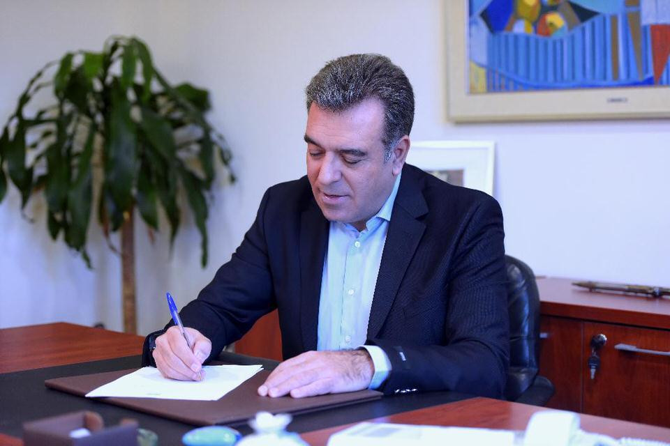 Εκδόθηκε η προκήρυξη για τα τμήματα μετεκπαίδευσης για εργαζόμενους και ανέργους στον τουρισμό.