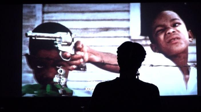 Οι Αφροέλληνες βλέπουν την ταινία «I Am Not your Negro» και συζητούν για τα ανθρώπινα δικαιώματα-Ταυτόχρονη προβολή σε 20 χώρες