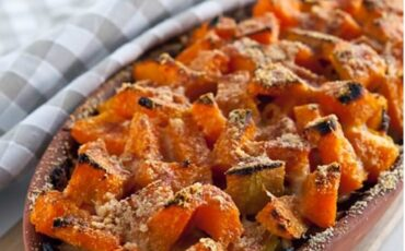 Συνταγή για το πιο εύκολο ογκρατέν με πατάτες