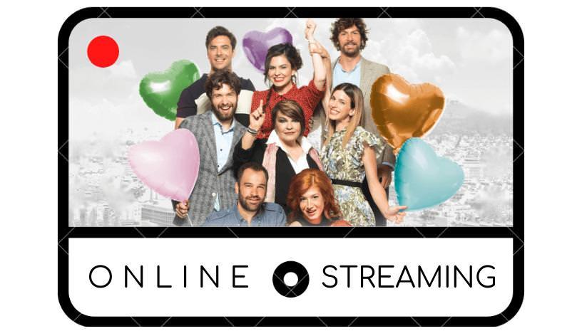 «Όποιος θέλει να χωρίσει... να σηκώσει το χέρι του!»-Έρχεται για 2 μοναδικές online streaming παραστάσεις!