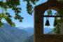 Ιερά Μονή της Παναγίας της Στάνας: Ένα από τα πιο εντυπωσιακά μοναστήρια της Ελλάδας