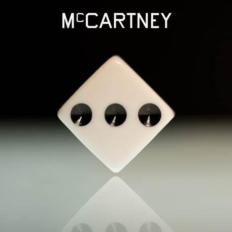 """Ο Paul McCartney κυκλοφορεί τη νέα του ολοκληρωμένη δισκογραφική δουλειά με τίτλο """"McCartney III""""!"""