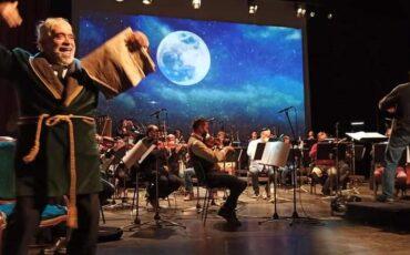 Χριστούγεννα στο Δημοτικό Θέατρο Πειραιά με διαδικτυακές εκδηλώσεις για μικρούς και μεγάλους