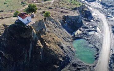 Φράγμα Πείρου - Παραπείρου Αχαΐας: Το χωριό που θυσιάστηκε για να ξεδιψάσει μια πόλη