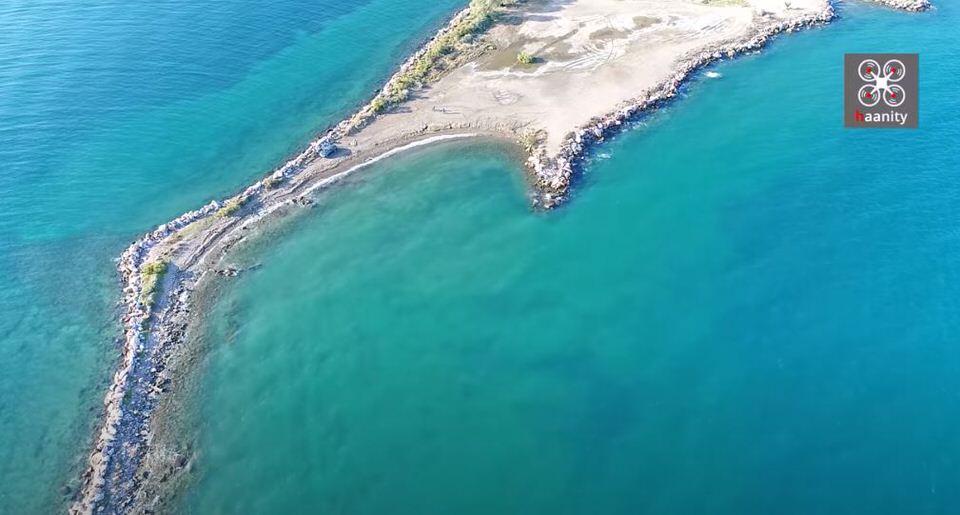 Το Νησί των Ονείρων με τα καταγάλανα νερά απέχει 2 ώρες από την Αθήνα!