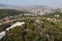 Προφήτης Ηλίας: Το εκκλησάκι στην Πεντέλη με θέα που κόβει την ανάσα (video)