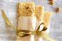 Συνταγή για σπιτικό υγιεινό παστέλι
