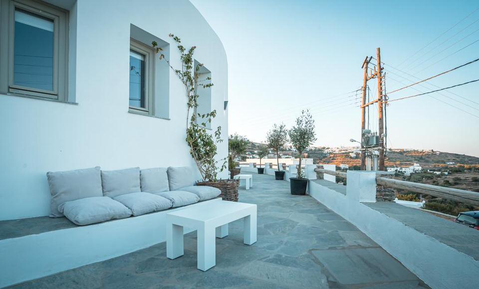 Zoesifnos: Το ιδιαίτερο luxury κατάλυμα της Σίφνου που λατρεύουν οι ταξιδιώτες