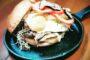 Συνταγή για burgers από μανιτάρια