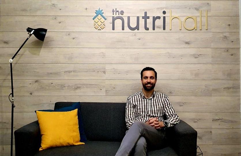 The Nutri Hall: Το διαιτολογικό γραφείο με τις πιο πρωτοποριακές μεθόδους για απώλεια βάρους και ευεξία