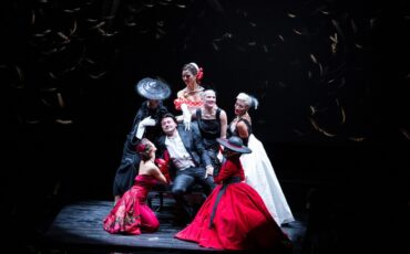 Gala Teatro Alla Scala: Η νύχτα με τα αστέρια-Η Σκάλα του Μιλάνου έρχεται στο Christmas Theater online