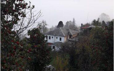 Κισσός: Ταξίδι στο γραφικό χωριό του Πηλίου με θέα τα νερά του Αιγαίου!