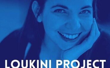 Loukini Project Podcast με τη Λουκία Μητσάκου για θέματα προσωπικής ανάπτυξης