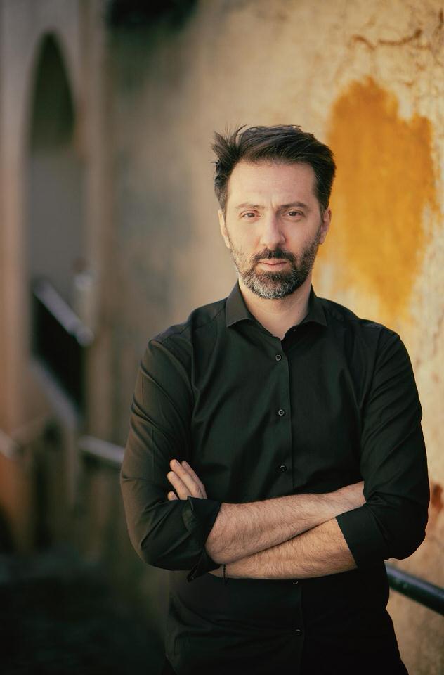 "Megaron Online: Ρεσιτάλ για δύο πιάνα ""Βασίλης Βαρβαρέσος και Αλεξία Μουζά"""