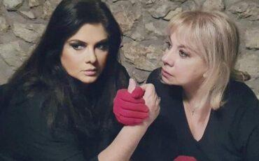 """""""Οι πιο δυνατές"""" της Άννας Αδριανού: Online streaming από τις 5 Φεβρουαρίου"""
