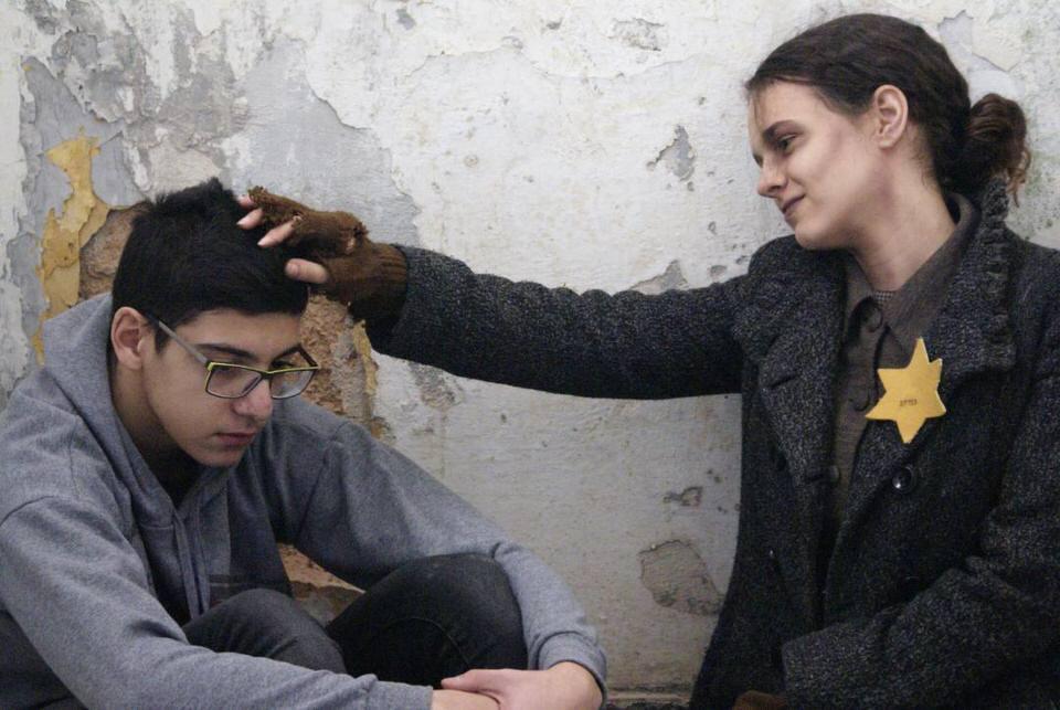 Φεστιβάλ Ολυμπίας: Προβολές ταινιών με αφορμή τη διεθνή ημέρα μνήμης για τα θύματα του Ολοκαυτώματος