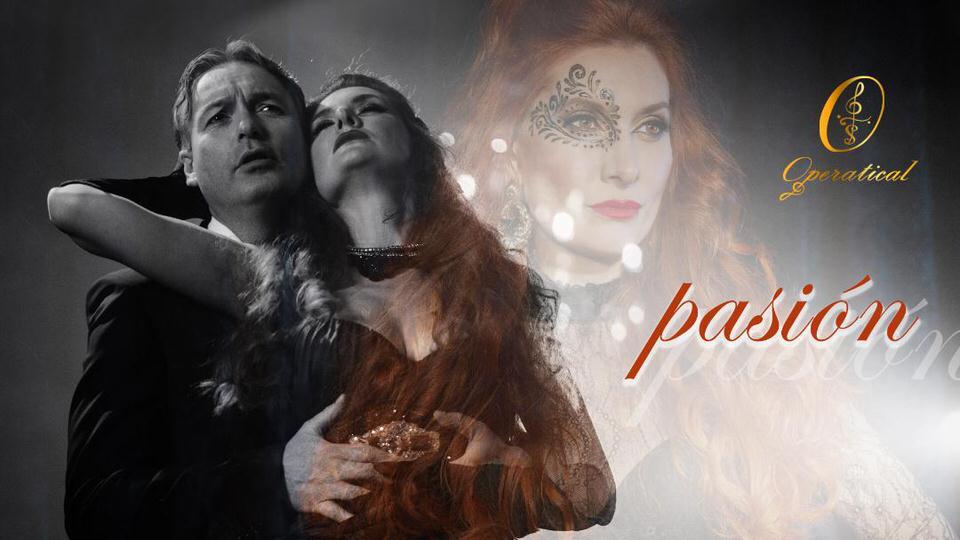 """""""Pasión"""": Εκεί που η κλασική μουσική συναντά την σύγχρονη!"""