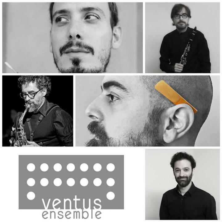 Ventus Ensemble: The Reed Project-Την Τετάρτη 27 Ιανουαρίου στο Megaron Online