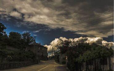 Βούρμπιανη: Ταξίδι σε ένα από τα πιο όμορφα Μαστοροχώρια της Ηπείρου