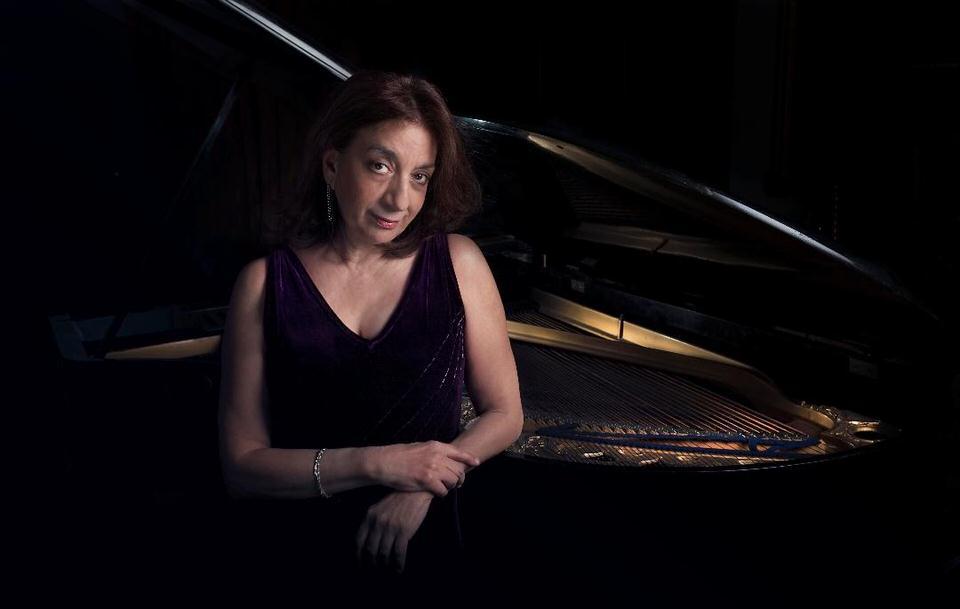 Ο Αλέξης Καραϊσκάκης-Νάστος και η Αλεξάνδρα Παπαστεφάνου σε έργα Beethoven, Schumann και Fauré