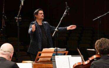 Α. Vivaldi: L'Estro Armonico-Στις 13 Φεβρουαρίου από το Megaron Online