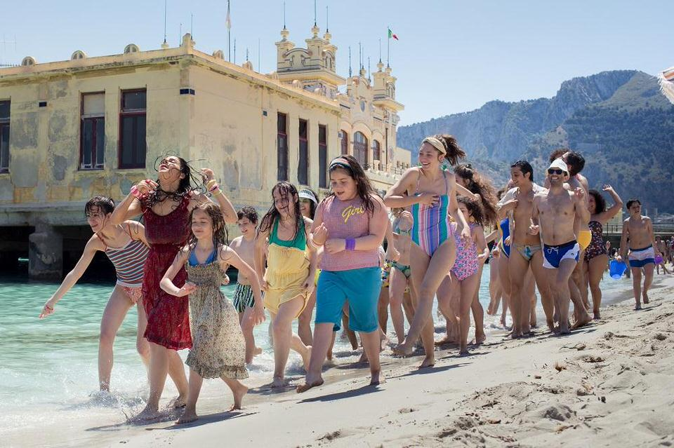 Cinema made in Italy-Athens: Το 1ο Φεστιβάλ στην πλατφόρμα της ταινιοθήκης