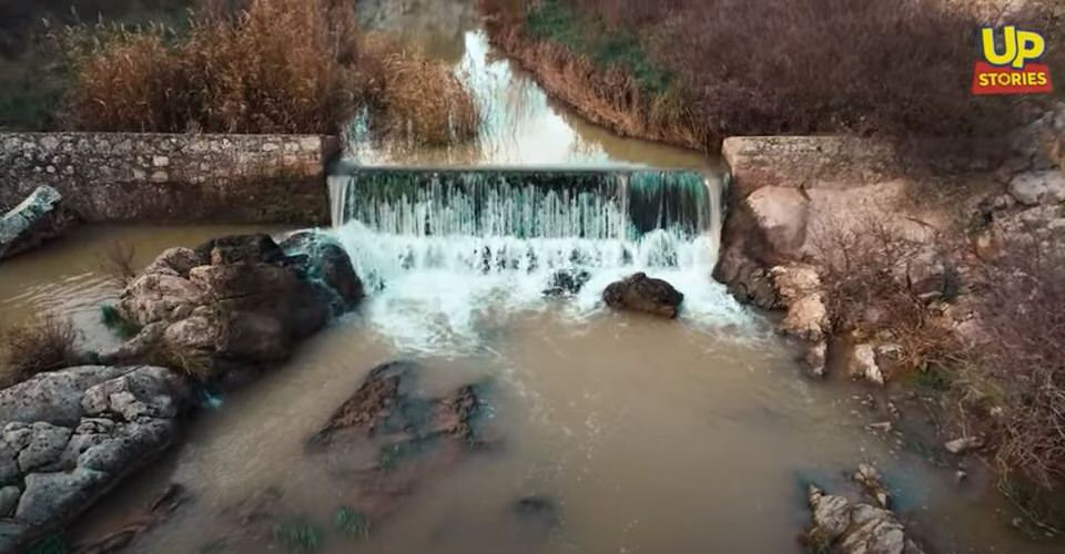 Δαφνούλα: Το ειδυλλιακό τοπίο που θυμίζει Ήπειρο και Ζαγοροχώρια σε απόσταση αναπνοής από την Αθήνα