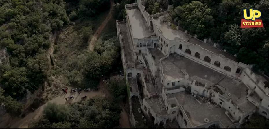 Γαργαλιάνοι: Το Μοναστήρι του Ασκητή- Η Βαβέλ της Πελοποννήσου που καθηλώνει