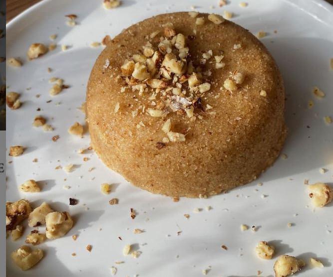 Συνταγή για κυπριακό χαλβά κατσαρόλας!