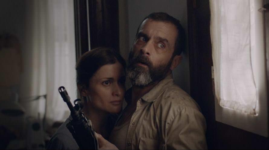 """Παγκόσμια Online πρεμιέρα για την """"Πολιορκία στην Οδό Λιπέρτη"""" με τον Κωνσταντίνο Μαρκουλάκη"""