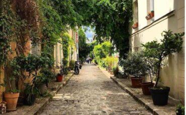 Οδός Θερμοπυλών: Ο γραφικός δρόμος του Παρισιού έχει ελληνικό όνομα!