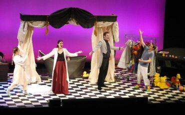 """Εκπαιδευτικό πρόγραμμα """"Όλα είναι όπερα"""" από το Megaron Online"""