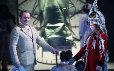 Ο Τέλειος Αμερικανός: Μια παράσταση για τον Γουόλτ Ντίσνευ στο Christmas Theater Online